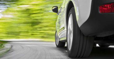 pneus para carro de passeio