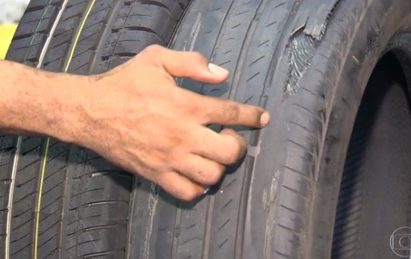 manutenções periódicas em carros