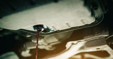 óleo de câmbio automático