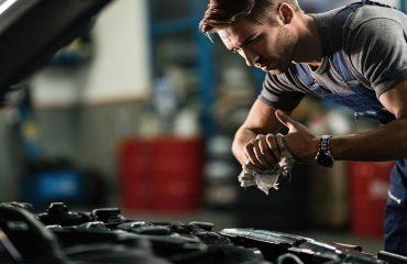 Saiba dicas para boas práticas para a manutenção do motor