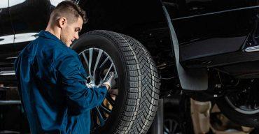 Conheça os tipos de pneus existentes
